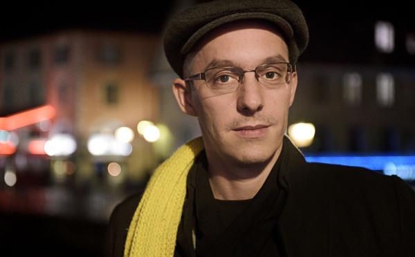 Rencontre avec Guillaume Giovanetti pour le film Sibel