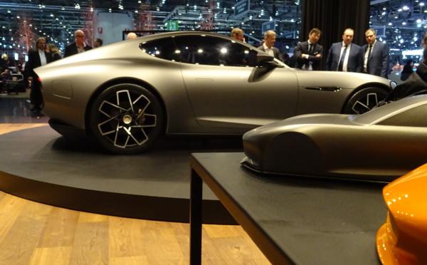 Salon International de l'Automobile de Genève 2019. Un spectacle total !!!