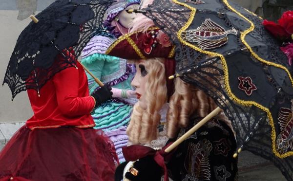 Carnaval Vénitien Dominical