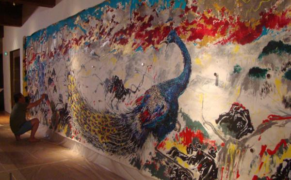 Rencontre avec Lucie Cabanes, « agente matrimoniale pour l'art »