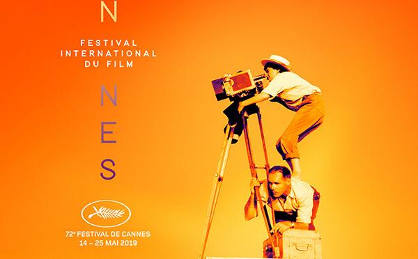 Le Festival de Cannes en première partie d'Annecy (10/15 juin 2019)