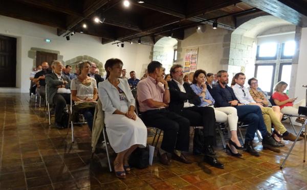 Un nouvel élan pour l'association Choisir Savoie