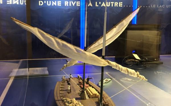 Cap sur le Lac au Musée-Château d'Annecy du 7 juin au 14 octobre 2019