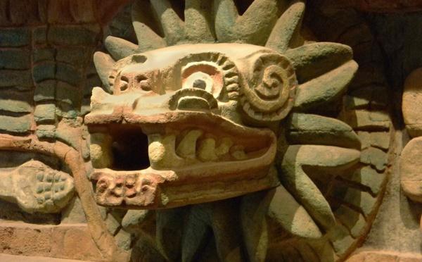 Quetzalcoatl remet au goût du jour les rituels de deuil