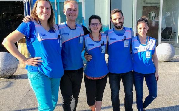 Vitalsport les 7 et 8 septembre 2019 : va y avoir du sport chez Décathlon Annecy !!!
