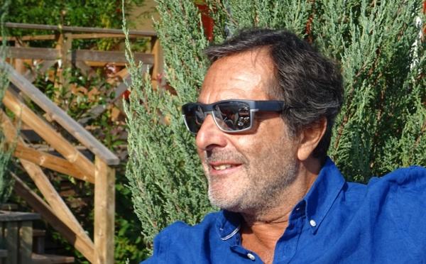 """Rencontre avec Nicolas Vanier pour """"Donne-moi des ailes"""""""