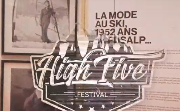 High Five Festival 2019 prend du recul pour mieux avancer !