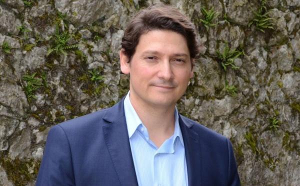 Rencontre avec Mickaël Marin, directeur de CITIA