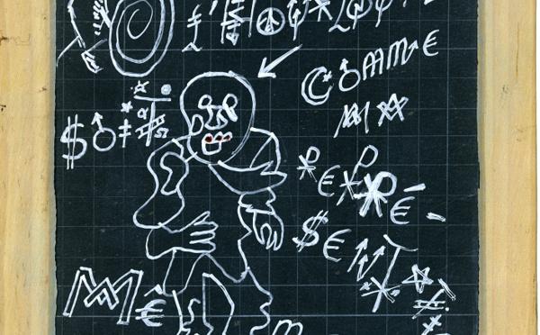 Jacques Villeglé, palimpsestes, mémoire et création