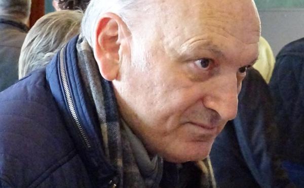 Joseph Paleni, l'Auditorium de Seynod, un choix de vie