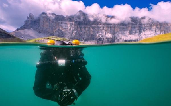AQUALTI, les lacs alpins d'altitude et le microplastique