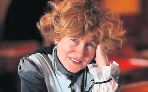 "Le regard de Barbara Polla sur la période que nous ""partageons"""