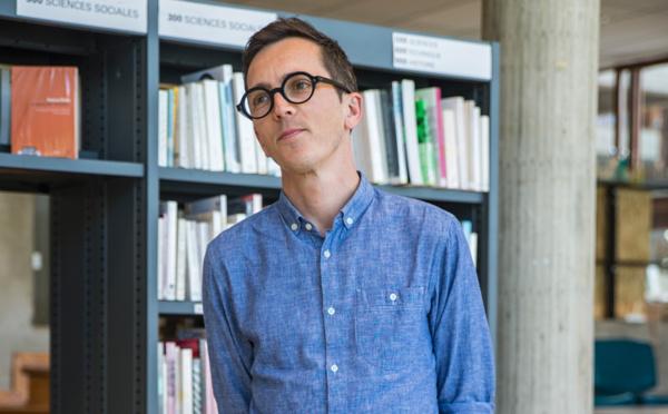 Interview de Stéphane Sauzedde. Habiter intelligemment notre monde