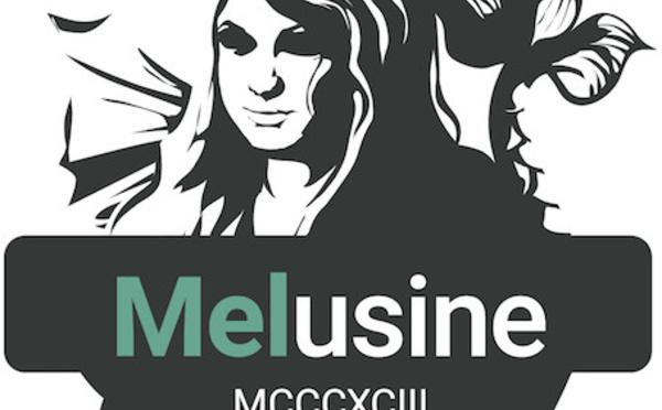 Intelligence Artificielle : Mélusine la fait pour la MAIF.