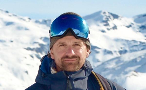 Rencontre avec Laurent Laboudigue, guide de haute montagne à Tignes