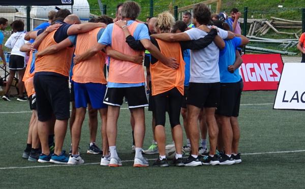 Les Étoiles du Sport se tenaient à Tignes du 4 au 7 juillet 2020