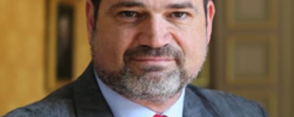 Sami Kanaan - Maire de Genève