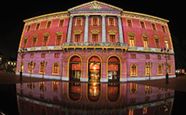 Noël des Alpes : du 28 nov. 2014 au 04 janv. 2015 à Annecy