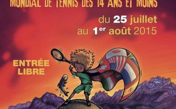 Tournoi de Tennis des Petits Princes du Lac d'Annecy
