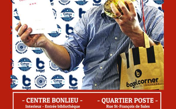 Ludovic Senet, CQFD