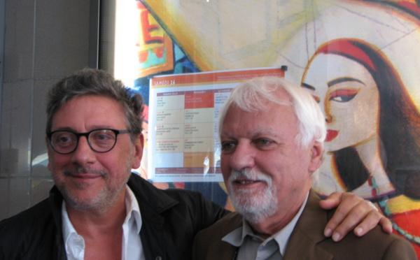 Festival du cinéma italien : Leçon de cinéma par Sergio Castellitto