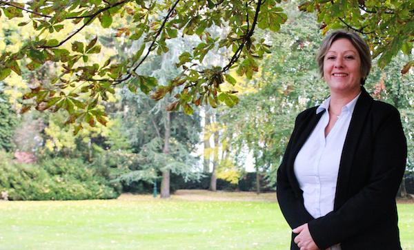 Chrystelle Beurrier, au coeur de l'engagement associatif, de l'éducation et du sport