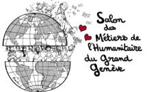 Salon des métiers de l'humanitaire du 24 au 26 novembre 2016