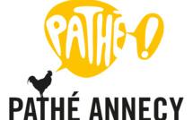Cinéma Pathé Annecy