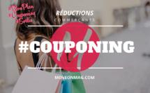 COUPONING MAI/JUIN 2016: Les offres de vos commerçants à télécharger !