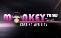 Monkey Tunes Talent