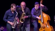 Henri Texier Hope Quartet à l'Auditorium de Seynod