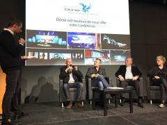 Salon Communica 2015 - Genève