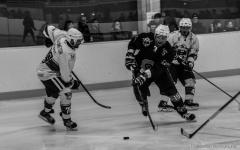 Hockey sur Glace: Match contre le cancer