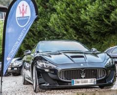 Maserati - Riva