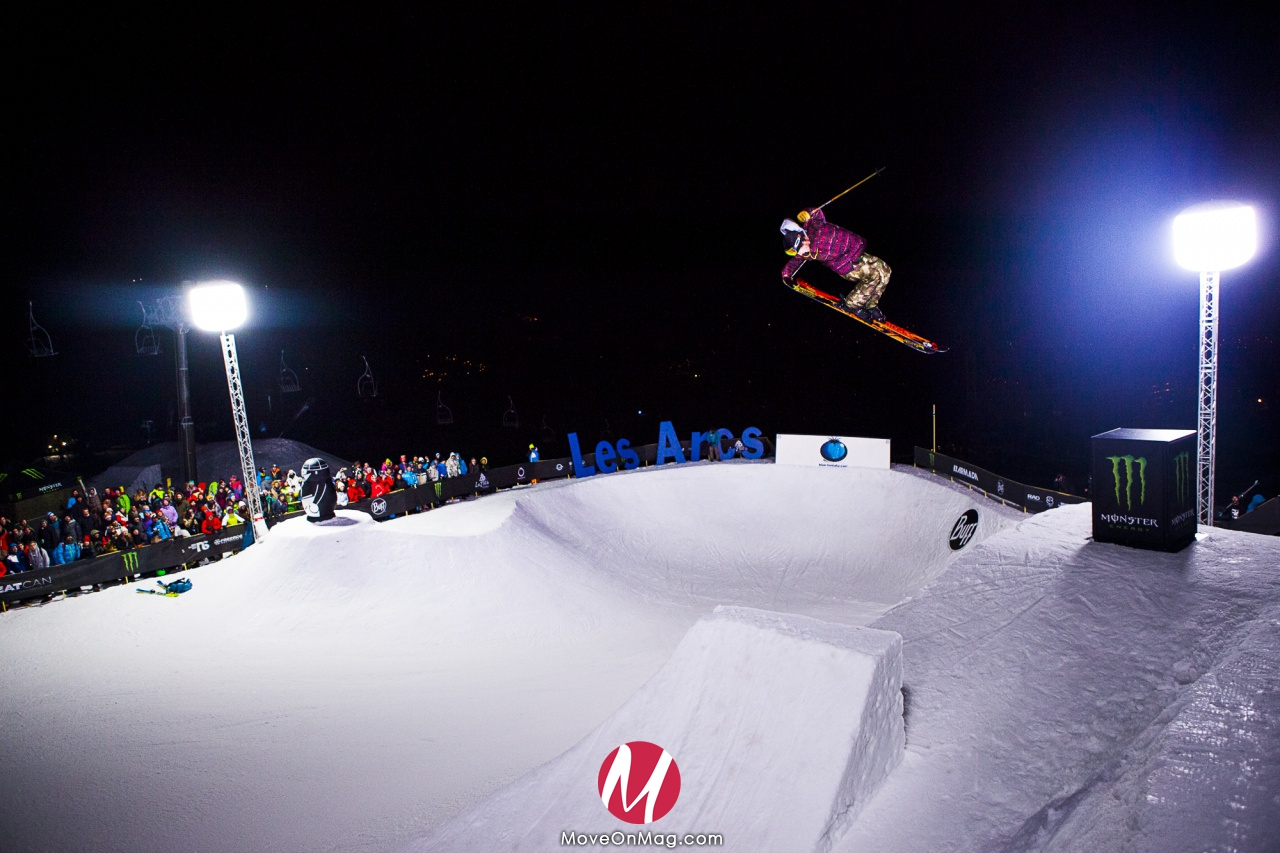 B&E 2015 -night session-sammy carlson - David Malacrida