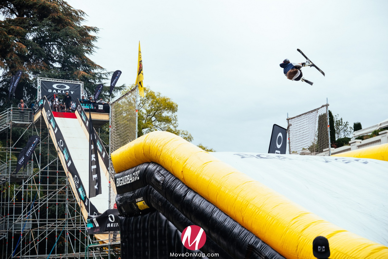High Five Festival 2018- Imperial Palace Oakley ©Pierre Morel